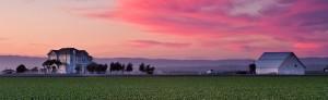 darrigo-ranch-at-sunset