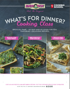 whats-for-dinner-loblaw-cooking-class
