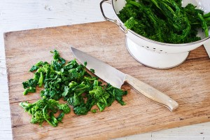 preparing-broccoli-for-toast
