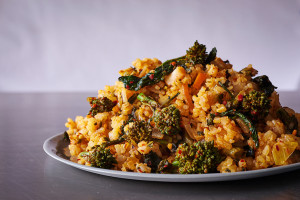 broccoli-rabe-kimchi-fried-rice-andy-boy