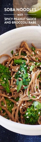 soba-noodles-peanut-sauce