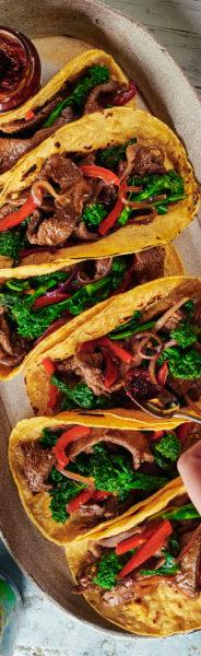 korean-beef-tacos-broccoli-rabe-andy-boy
