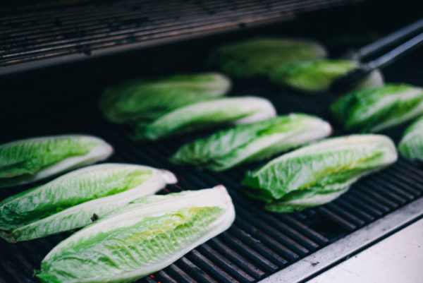 romaine-hearts-on-grill