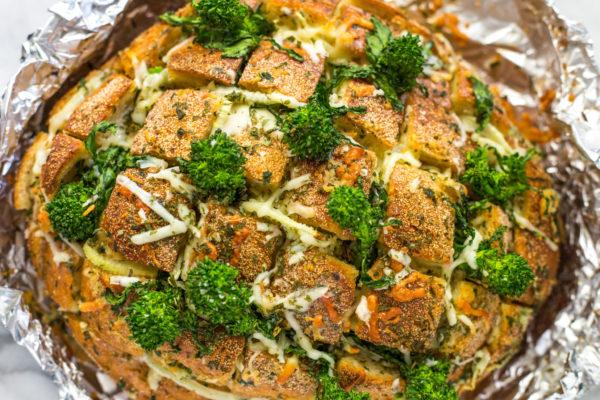 broccoli-rabe-fennel-pull-apart-bread-andy-boy