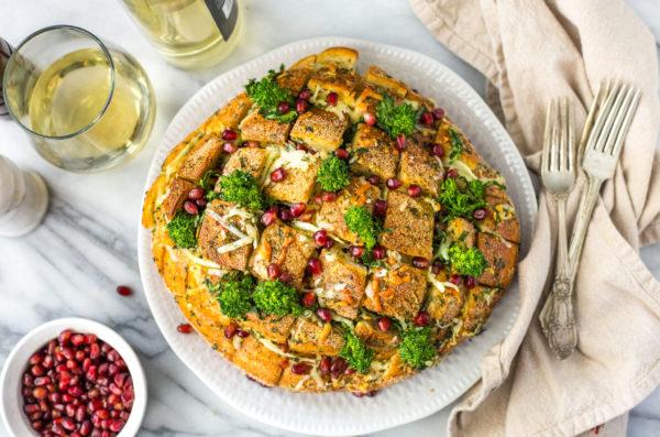 broccoli-rabe-fenne-pull-apart-bread