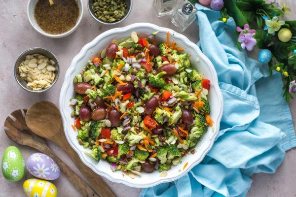 easy-mayo-broccoli-salad-recipe