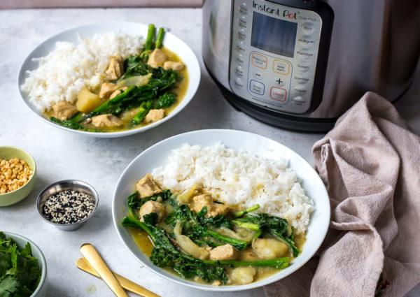 broccoli-rabe-chicken-green-curry